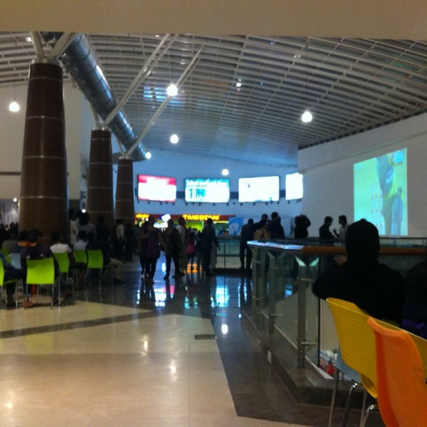 Photo taken at Kumar Pacific Mall by Mitesh G. on 12/28/2012
