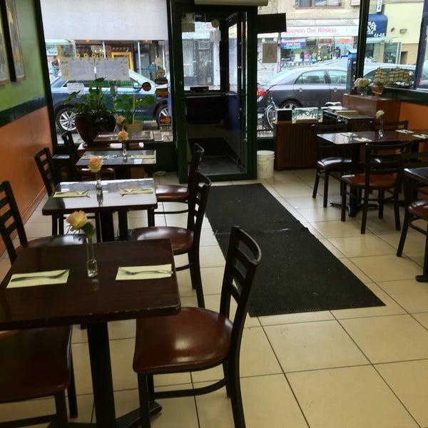 Photo taken at Yajai Thai Restaurant by Joseph U. on 4/9/2016