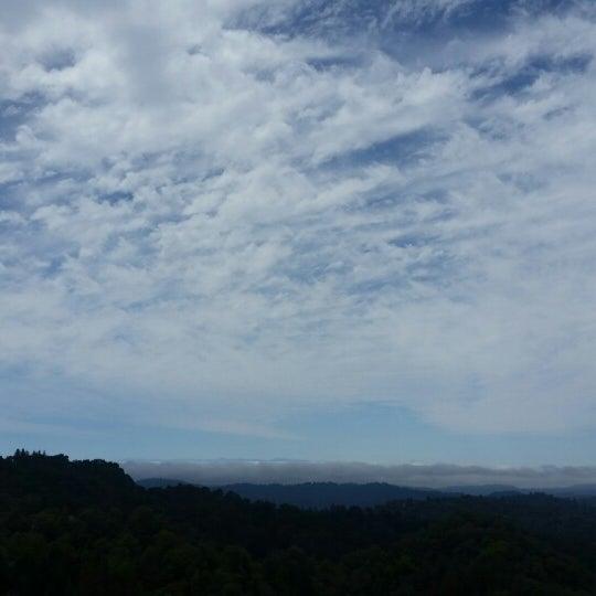 Photo taken at Santa Cruz Mountains by John O. on 5/31/2015