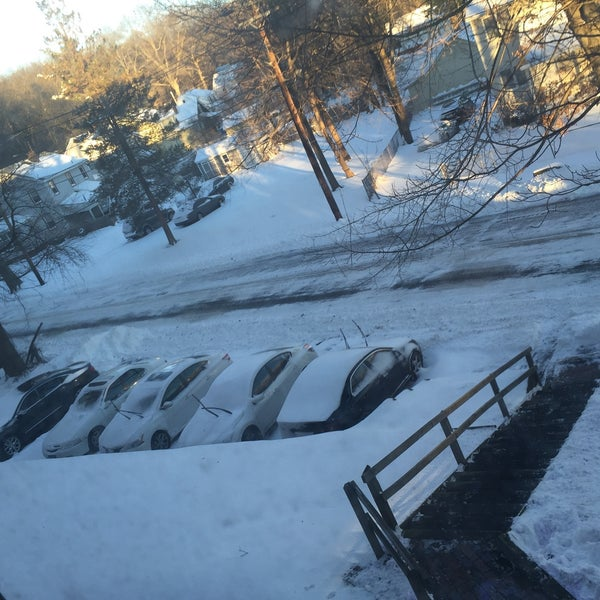Photo taken at Hamden, CT by Charmaine S. on 1/24/2016