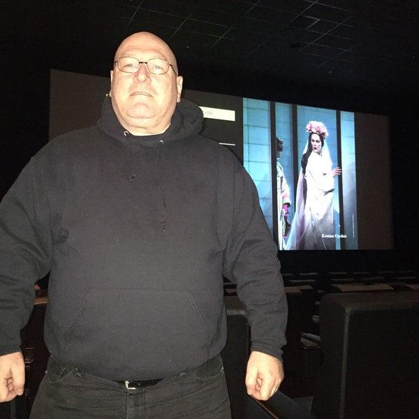Photo taken at Regal Cinemas Fairfax Towne Center 10 by Joseph T. on 1/30/2016