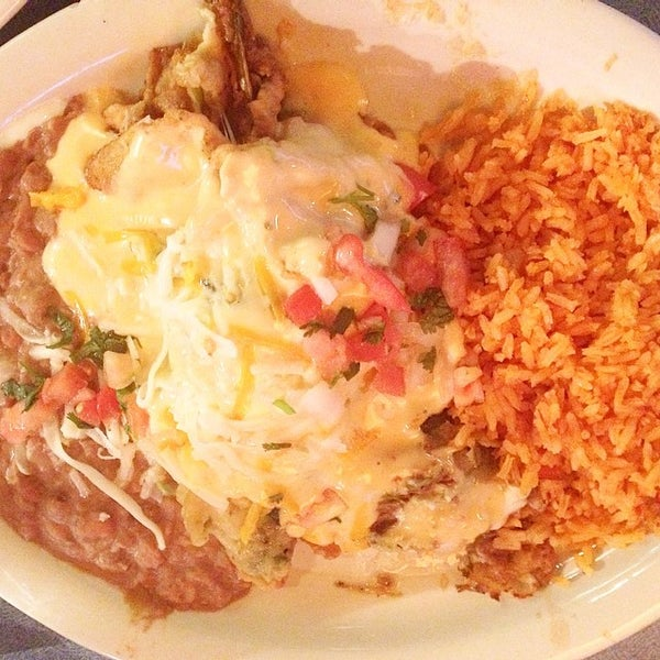 Good Mexican Food In Frisco
