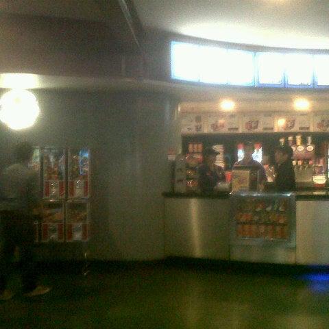 Photo taken at Cine Hoyts by Mattsur B. on 10/13/2012