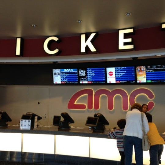 Photo taken at AMC Century City 15 by Josue A. on 12/6/2012