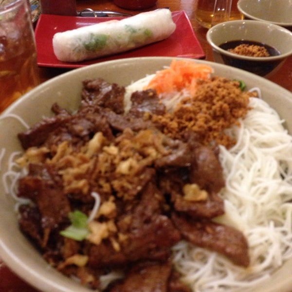 Pho yen vietnamese chinese cuisine friendswood tx for Asian cuisine and pho