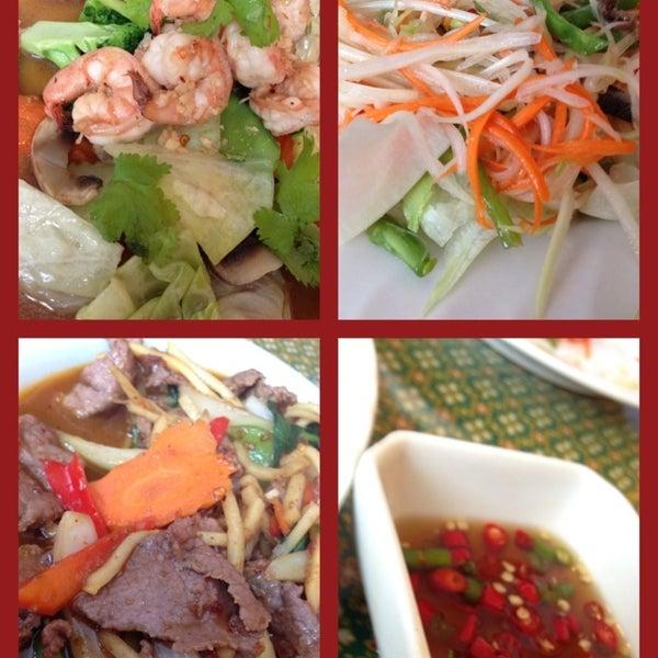 Grandma S Thai Kitchen Kent