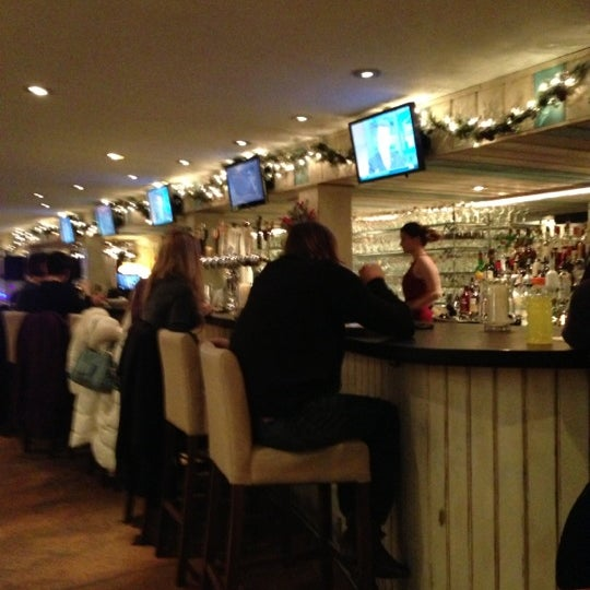 Photo taken at BXL Zoute by Philip R. on 12/30/2012