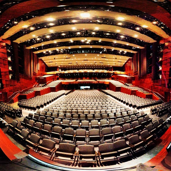 Southern Alberta Jubilee Auditorium - Concert Hall in ...