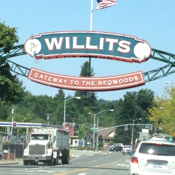 Willits (CA) United States  city photos : Willits, CA California