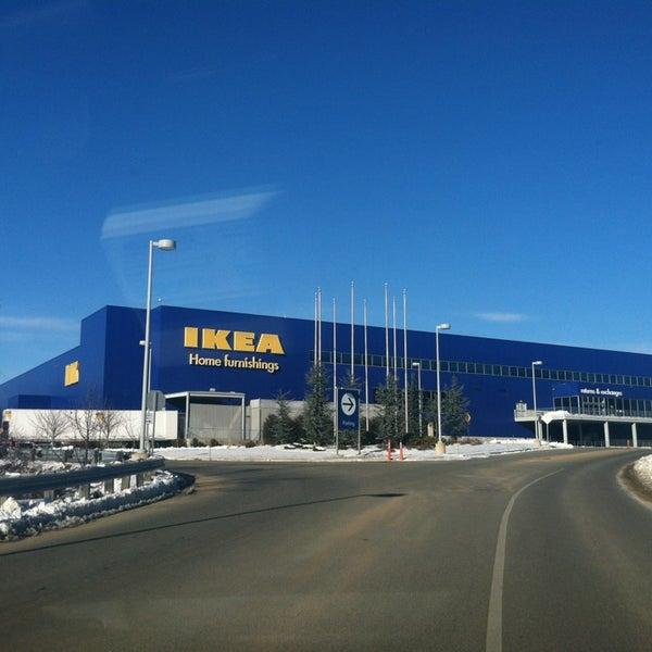 Ikea magasin d 39 ameublement de d coration int rieure for Ikea houston heures de magasin