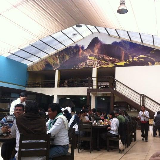 Photo taken at El Paisa by Jorge S. on 11/29/2012