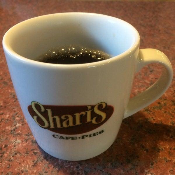 Photo taken at Shari's Restaurant by Wayne M. on 6/11/2016
