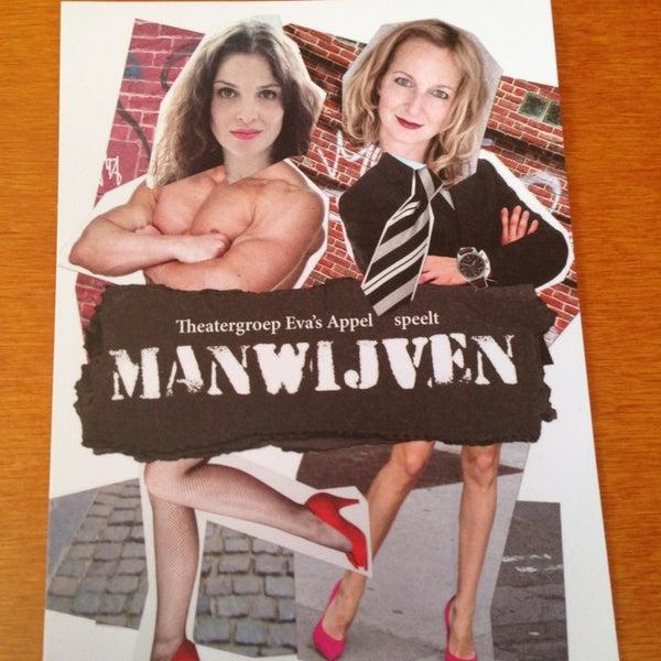 Photo taken at Festivalplein Theaterfestival Boulevard by Judith S. on 8/11/2013
