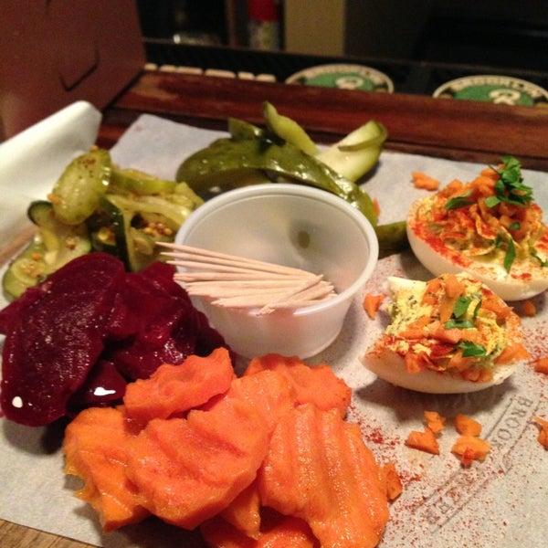 Best Happy Hour Food West Village