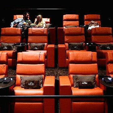 IPic Theaters Pasadena Old Pasadena 42 Miller Aly