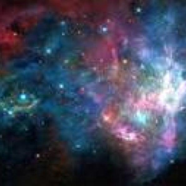Photo taken at Morrison Planetarium by Alex L. on 11/2/2013