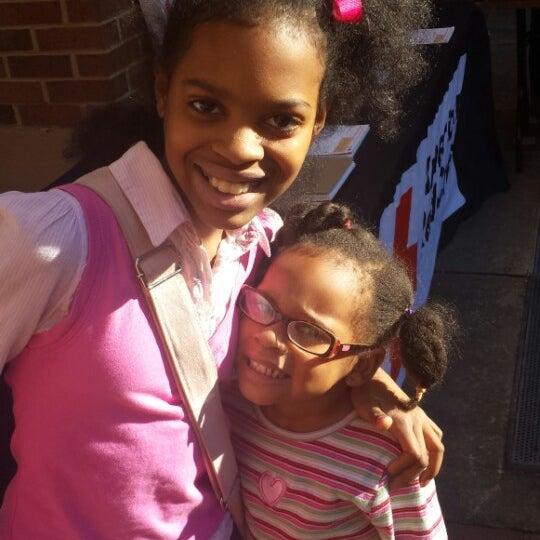 Photo taken at Birmingham Civil Rights Institute by Dana W. on 1/20/2014