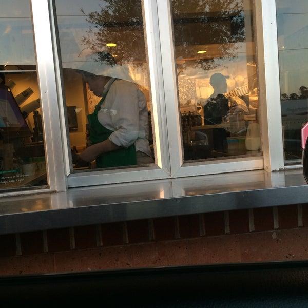 Photo taken at Starbucks by 💜💜Priscilla💜💜 on 2/12/2015