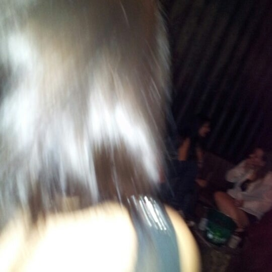 Photo taken at Container by Wryel C. on 9/16/2012