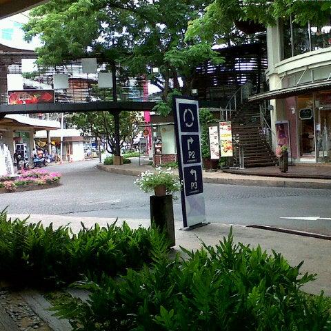 Photo taken at Suzuki Avenue Ratchayothin by Jittiya C. on 7/12/2013