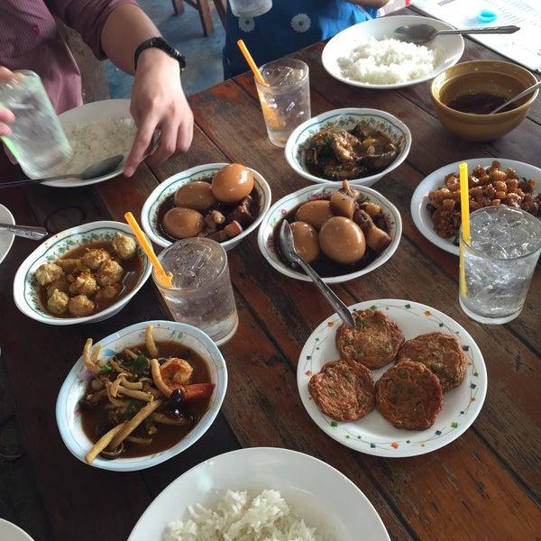 Thai Neramit Restaurant
