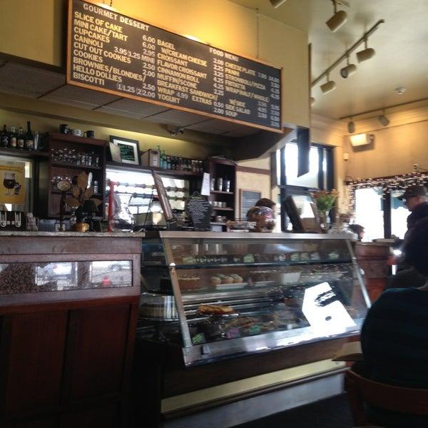 Cafe Espresso Buffalo Ny