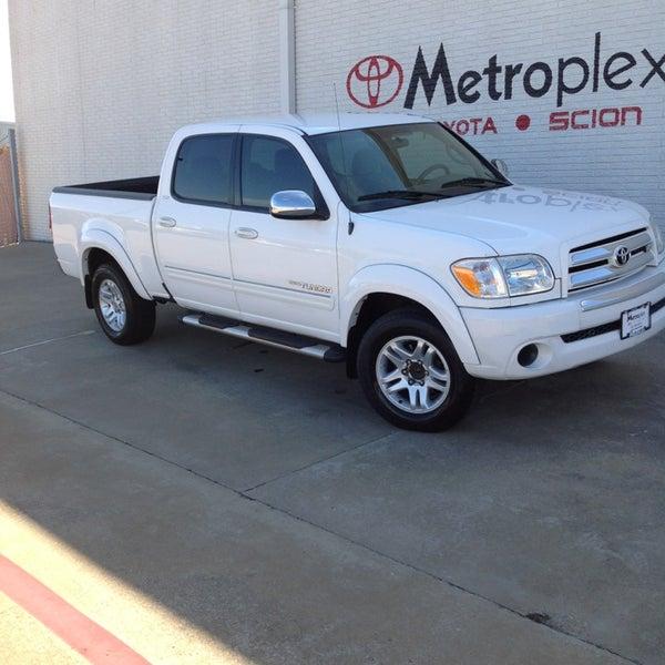 Atkinson Toyota South Dallas South Central Dallas