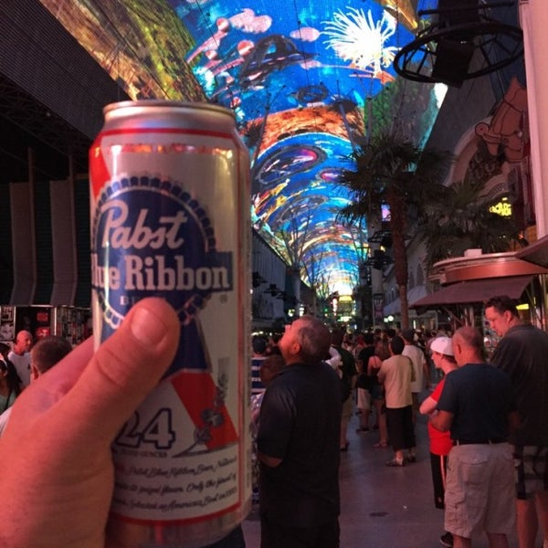 Photo taken at Downtown Las Vegas by Vinnie on 7/13/2016