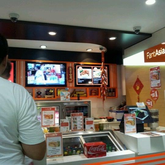 Hanaichi Wintergarden Food Court
