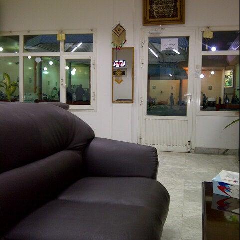 Photo taken at محطة الدبوس لغسيل السيارات by Dr. Sarounii on 1/15/2013