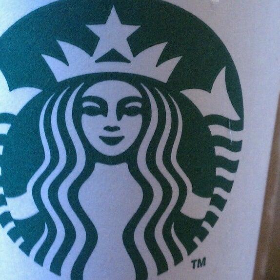 Photo taken at Starbucks by Karl M. on 5/10/2013