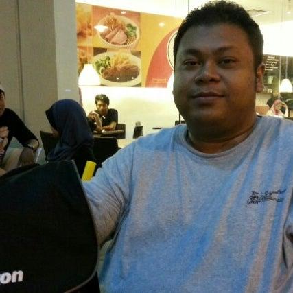 Photo taken at Rotiboy by Nirwan N. on 10/24/2012