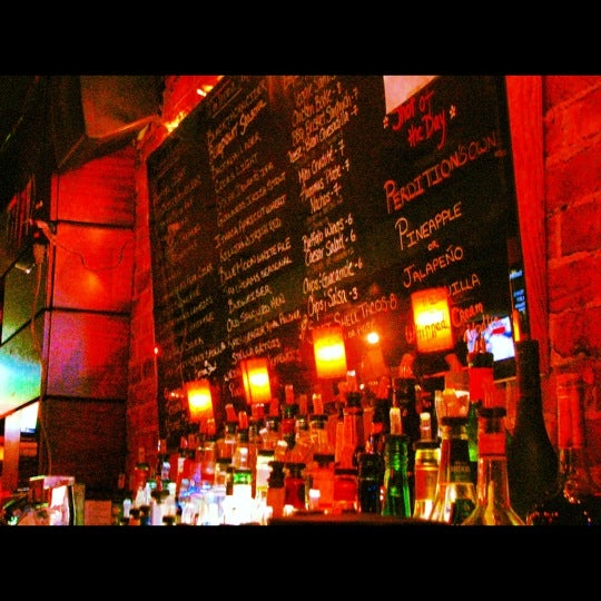 Cheap Bars In Hell S Kitchen