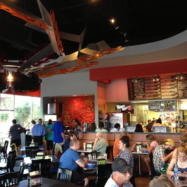 Photo taken at Torchy's Tacos by David S. on 7/18/2013
