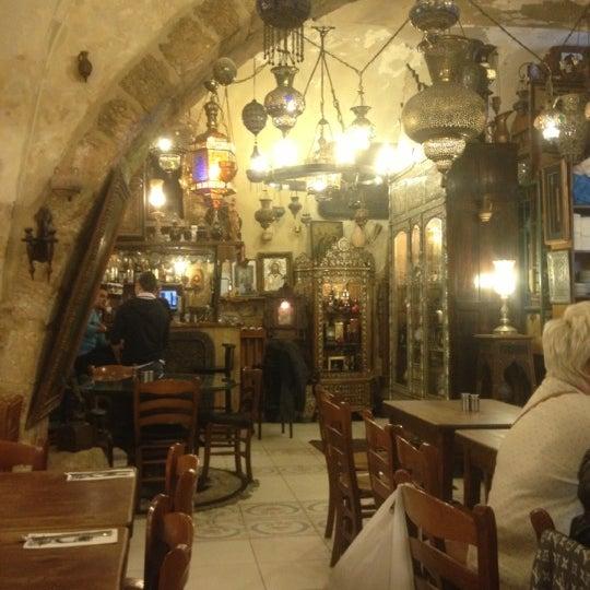 Photo taken at Armenian Tavern by Anu$hik🌸 on 1/27/2014