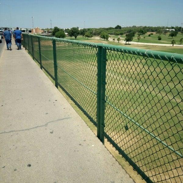Photo taken at USA Border To Mexico by Negrik Z. on 6/22/2016