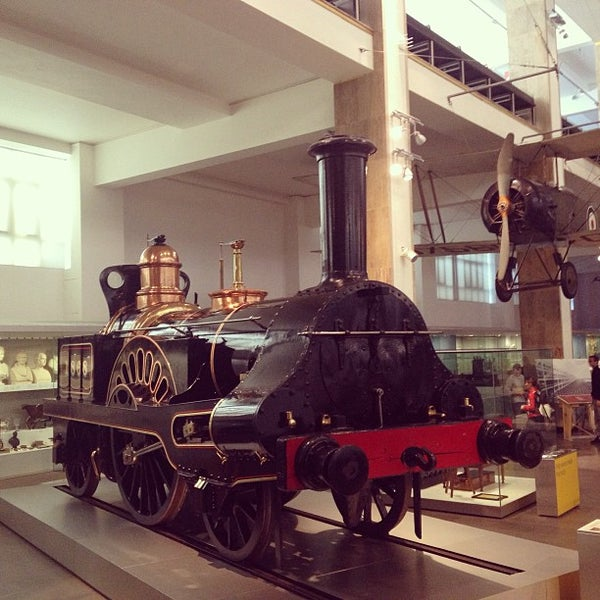 Photo taken at Science Museum by Stanny S. on 5/2/2013