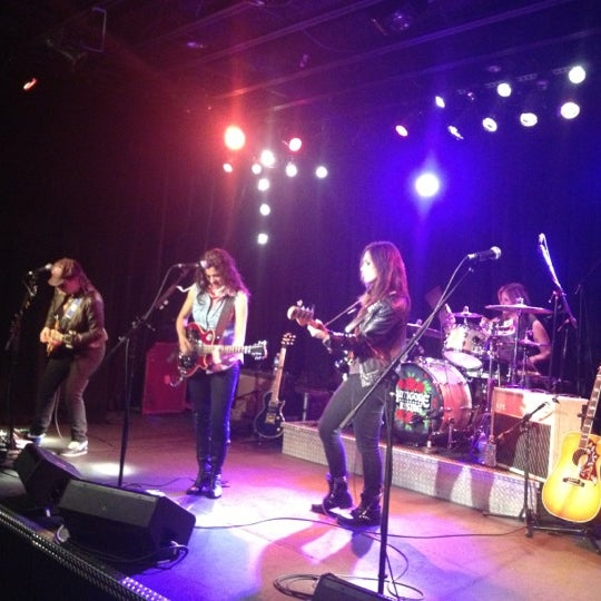 Photo taken at The Rutledge by Kami K. on 11/18/2012