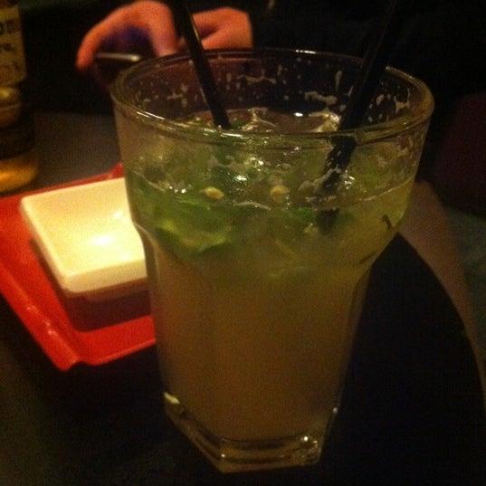 Photo taken at Bar Mala Vida by Lokura I. on 10/26/2012