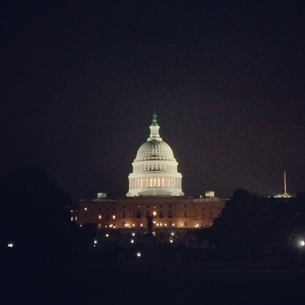 Photo taken at United States Capitol by Jason T. on 6/16/2013
