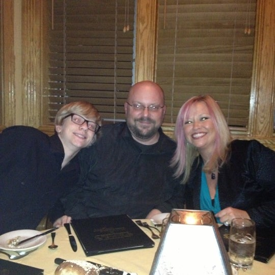 Photo taken at Dutch's Daughter by Beth S. on 12/15/2012