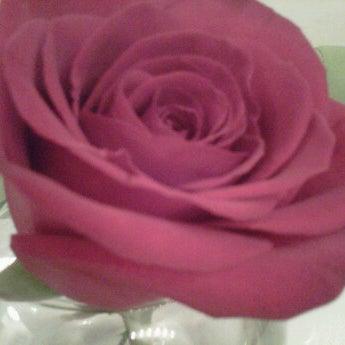 Photo taken at Sugar Blossom by Adri G. on 9/30/2012