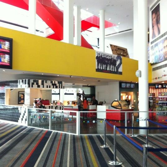 Event Cinemas At Westfield Parramatta