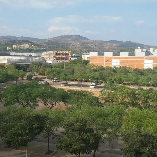 En la universidad Jaime I de Castellón de la Plana