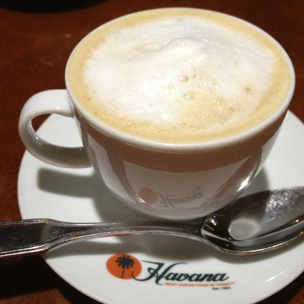 Photo taken at Havana Restaurant by Lori Y. on 12/18/2012