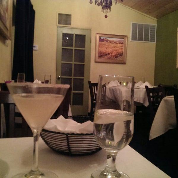 Photo taken at 315 Restaurant & Wine Bar by Elizabeth M. on 4/12/2014