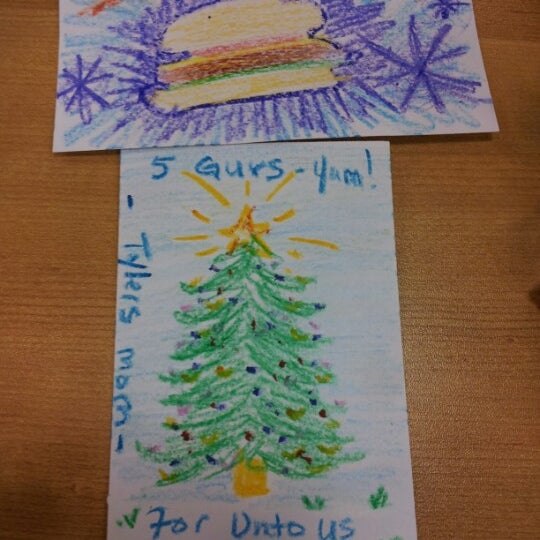 Photo taken at Five Guys by Sarah M. on 11/27/2012