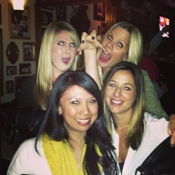 Photo taken at Malarky's Irish Pub by Dean H. on 2/10/2013