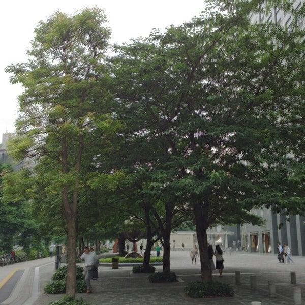 Photo taken at Bunka Gakuen University by 🌷Su🌷سوحيلة🌷수🌷ス🌷 on 6/18/2013