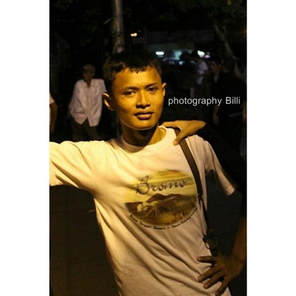 Photo taken at Museum Seni Rupa dan Keramik by Billi R. on 1/3/2014